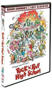 Rock 'n' Roll High School (Roger Corman's Cult Classics)