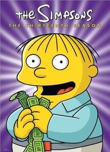 The Simpsons: The Thirteenth Season