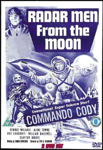 Radar Men from the Moon [Import]