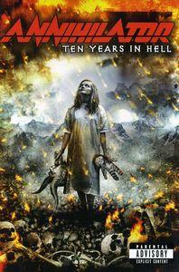 Ten Years in Hell