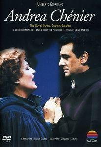 Andrea Chenier (Opera) [Import]