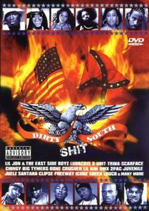 Dirty South (Shit) [Import]