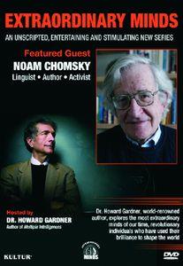 Noam Chomsky: Extraordinary Minds