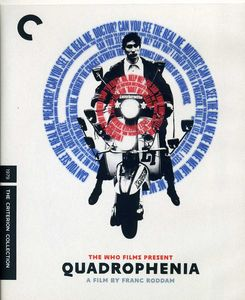 Quadrophenia (Criterion Collection)