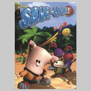 Save Ums! [Import]
