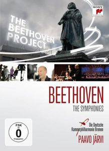 Beethoven: Symphonies Nos. 1-9 & Das Be [Import]