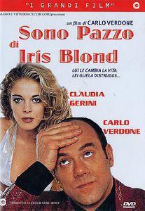 Sono Pazzo Di Iris Blond [Import]