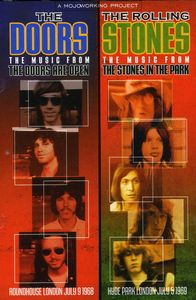 The Doors Are Open /  The Stones in the Park