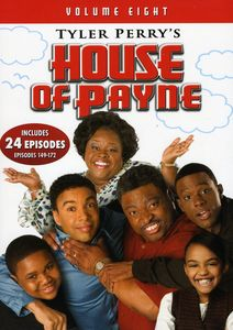Tyler Perry's House of Payne: Volume 8