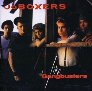 Like Gangbusters [Import]