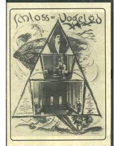 Haunted Castle 1921 F w Mura