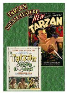 New Adventures of Tarzan (1935) /  Tarzan & Green