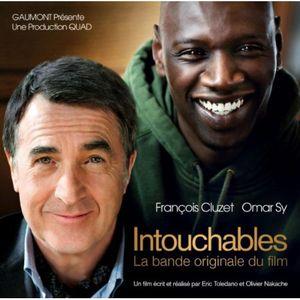 The Intouchables (Original Soundtrack) [Import]