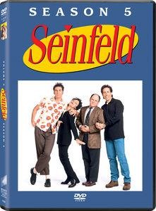 Seinfeld: The Complete Fifth Season