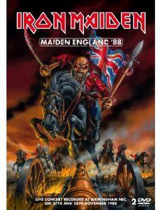 Maiden England [Import]
