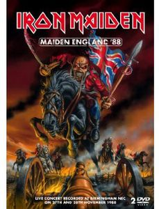 Maiden England [Import]