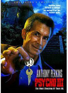 Psycho III (Collector's Edition)