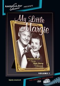 My Little Margie Volume 1