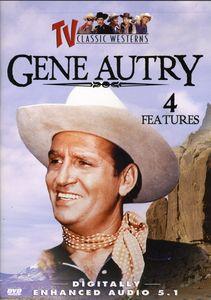 Gene Autry: Volume 1