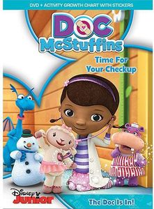 Doc McStuffins: Time for Your Check Up