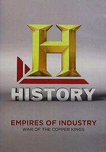 Empires of Industry: War of