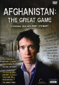 Afghanistan: The Great Game [Import]