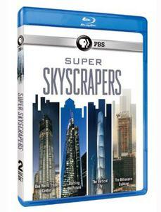 Super Skyscrapers
