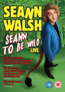 Seann to Be Wild [Import]