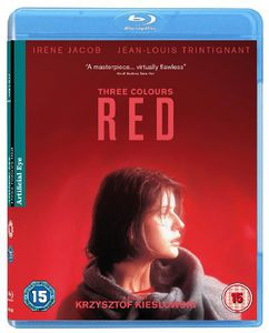 Three Colours Red [Import]