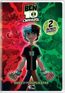 Ben 10 Omniverse: Duel of the Duplicates