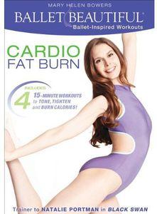 Ballet Beautiful: Cardio Fat Burn