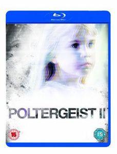 Poltergeist 2 [Import]