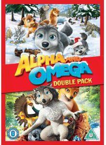 Alpha & Omega 1 & 2 [Import]