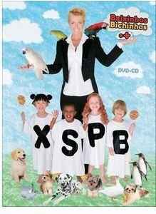 XSPB10 Baixinhos Bichinhos & Mais [Import]