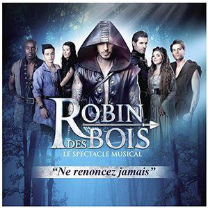 Robin Des Bois /  O.C.R. [Import]