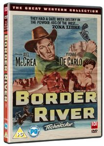 Border River (Great Western Collection) [Import]