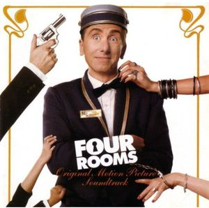 Four Rooms (Original Soundtrack) [Import]
