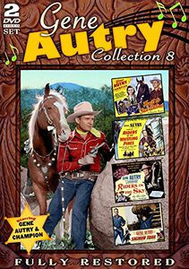Gene Autry: Collection 08