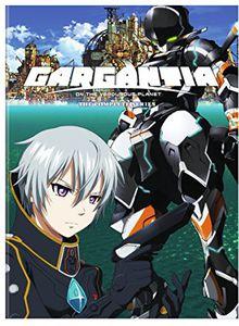 Gargantia: The Complete Series
