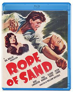 Rope of Sand