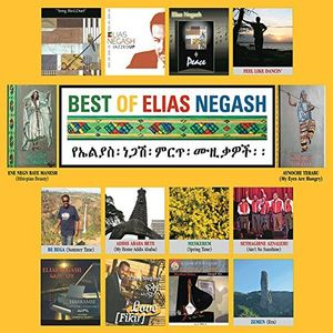 Best of Elias Negash