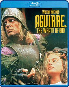 Aguirre: The Wrath of God , Klaus Kinski
