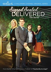 Signed, Sealed, Delivered: The Complete Series