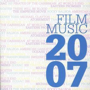 Film Music 2007 (Original Soundtrack) [Import]