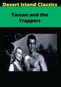 Tarzan & the Trappers