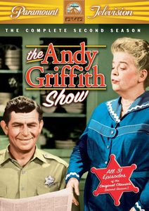 The Andy Griffith Show: The Complete Second Season , Dick Elliott