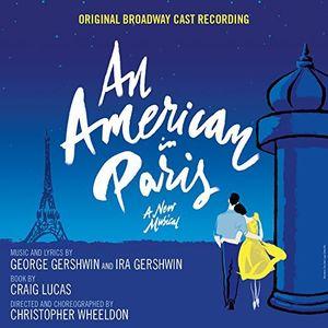 An American in Paris (original broadway cast)
