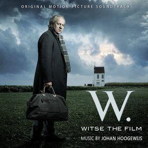 W.Witse the Film (Original Soundtrack) [Import]