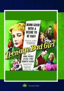 Teenage Bad Girl