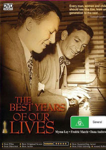 Best Years of Our Lives [Import]